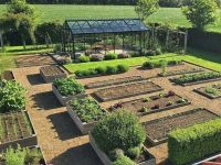Impressive Ideas: Vegetable Garden For Beginners, Flower rustic garden vegetable pl...